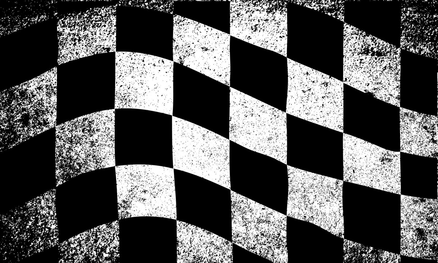 Racing Checkered Flag >> Dirty Chequered Flag