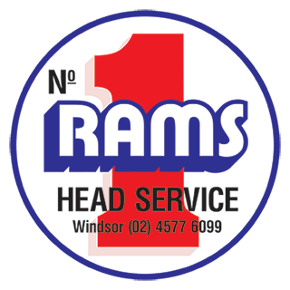 CNC Ported Harley Davidson Heads | Rams Head Service